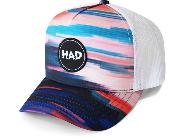 HAD Trucker - Accesorios para la cabeza - rosa/azul